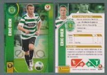 Sporting Lisbon Eric Dier England ROOKIE